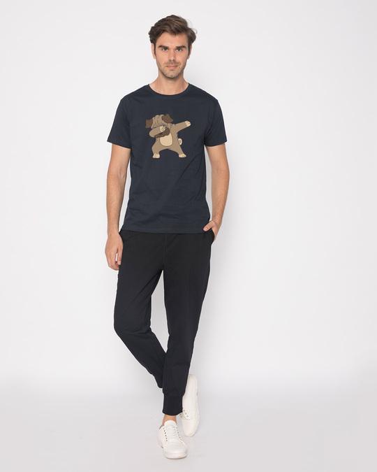 Shop Pugla Half Sleeve T-Shirt