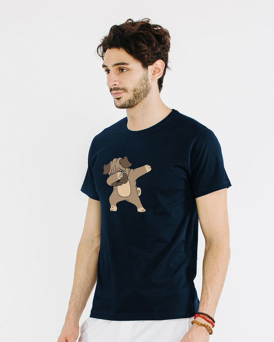 Shop Pugla Half Sleeve T-Shirt-Design