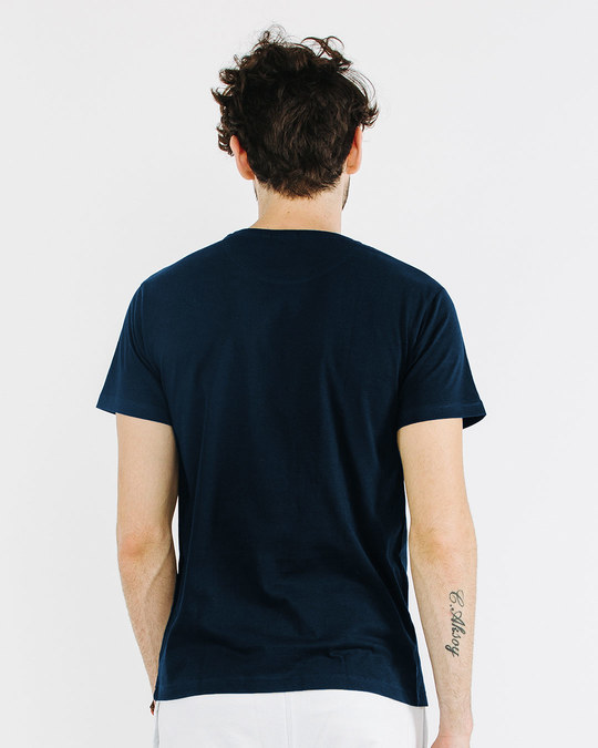 Shop Pugla Half Sleeve T-Shirt-Full