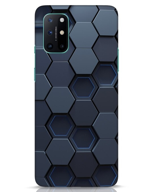 Shop Pulse OnePlus 8T Mobile Cover-Front