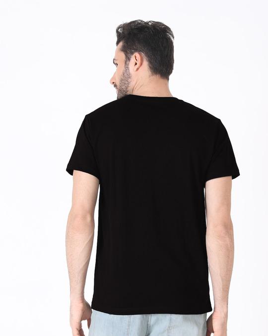 Shop Pyaar Moh Maya Half Sleeve T-Shirt-Full