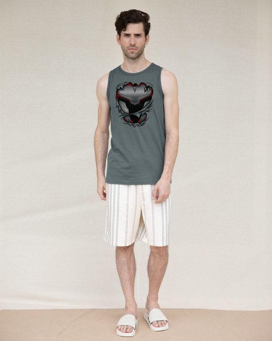 Shop Quantum Suit Vest (AVEGL)-Design