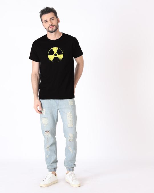 Shop Radioactive Half Sleeve T-Shirt