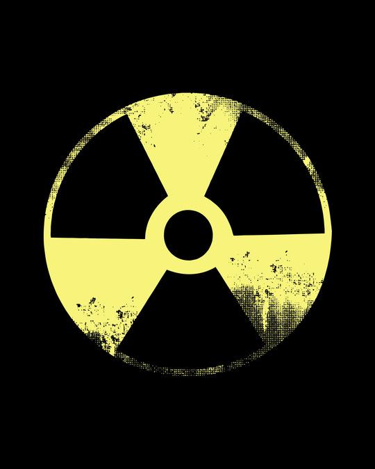 Shop Radioactive Round Neck 3/4th Sleeve T-Shirt
