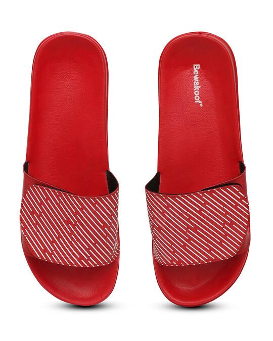 Shop Rain Lightweight Adjustable Strap Mens Slider-Back