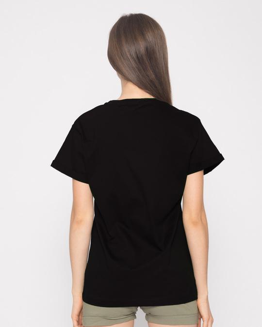 Shop Raise Your Limits Boyfriend T-Shirt (WWEL)-Full