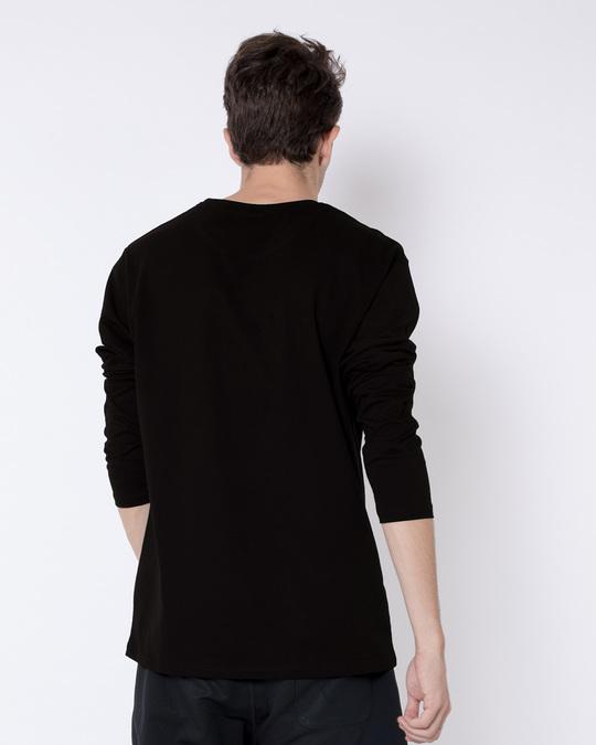 Shop Rasta Naap Full Sleeve T-Shirt-Full