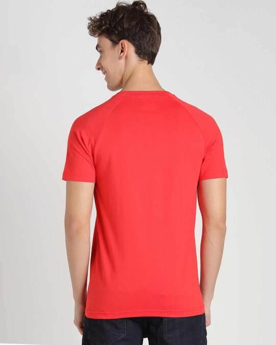 Shop Re Imagined Color Block T-Shirt-Design