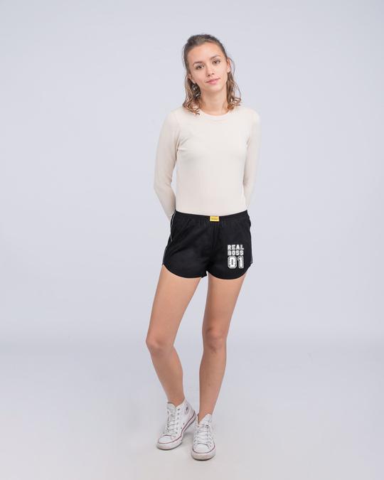 Shop Real Boss Women's Boxers-Design