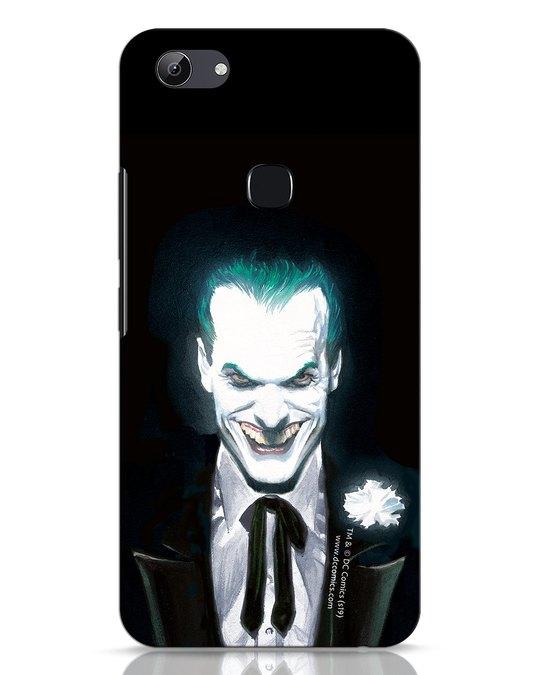 Shop Realistic Joker Vivo Y83 Mobile Cover (BML)-Front