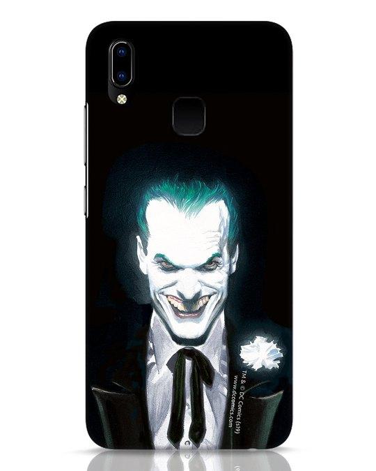 Shop Realistic Joker Vivo Y93 Mobile Cover (BML)-Front