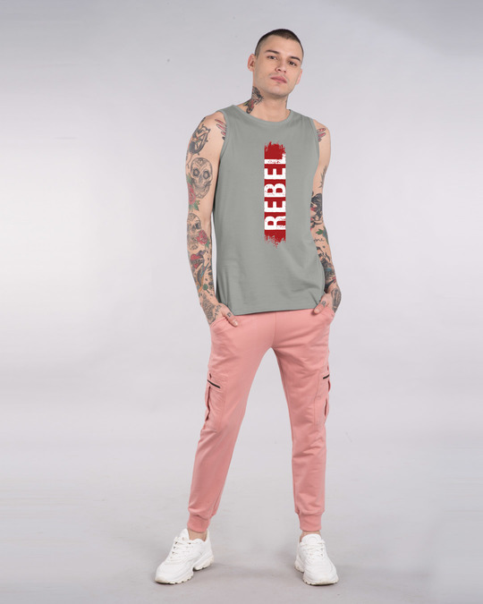 Shop Rebel Side Vest-Full