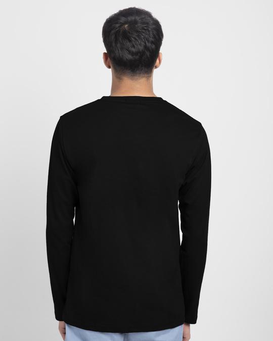 Shop Reckless Hipster  Full Sleeve T-Shirt-Design
