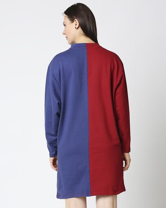 Shop Women Hip Hop Dress-Full