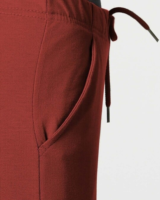 Shop Red Pear Women's Casual Joggers