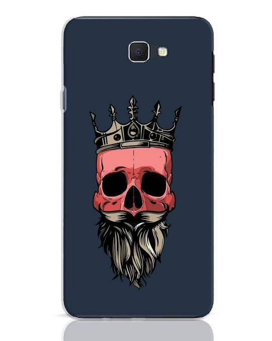 Shop Redskull Samsung Galaxy J7 Prime Mobile Cover-Front