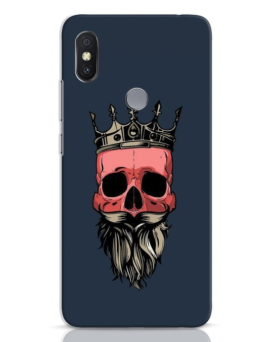 Shop Redskull Xiaomi Redmi Y2 Mobile Cover-Front