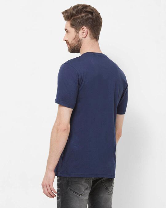 Shop Cool Cool No Doubt No Doubt Cotton Half Sleeves T Shirt-Design