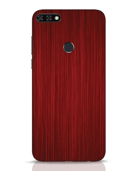 Shop Redwood Huawei Honor 7C Mobile Cover-Front