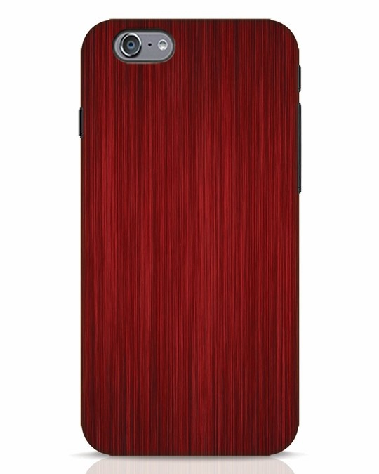 Shop Redwood iPhone 6 Mobile Cover-Front