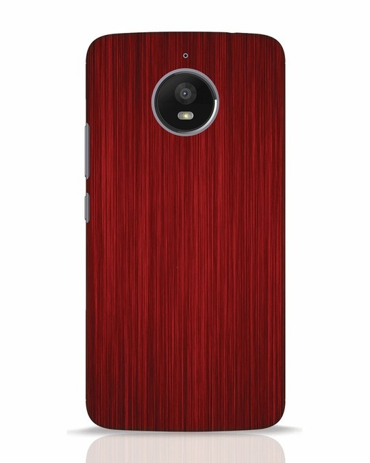 Shop Redwood Moto E4 Plus Mobile Cover-Front