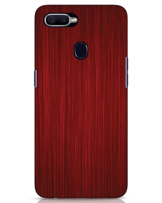 Shop Redwood Realme 2 Pro Mobile Cover-Front