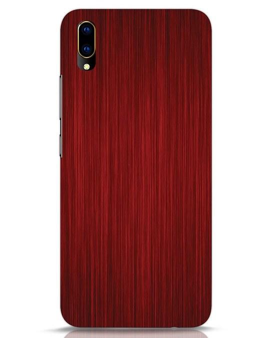 Shop Redwood Vivo V11 Pro Mobile Cover-Front