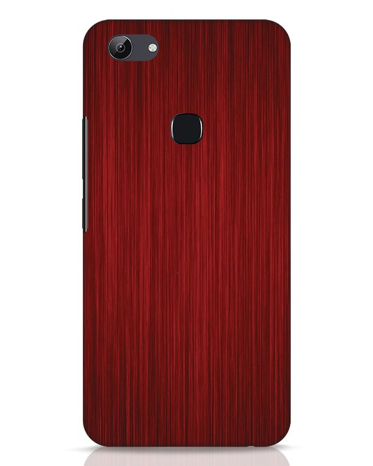 Shop Redwood Vivo Y83 Mobile Cover-Front