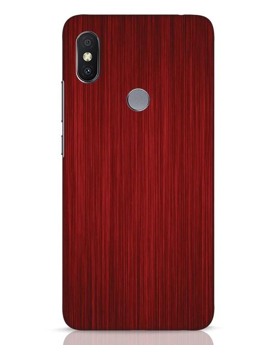 Shop Redwood Xiaomi Redmi Y2 Mobile Cover-Front