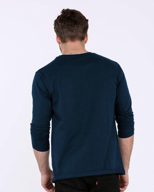 Shop Regret Nothing Full Sleeve T-Shirt-Full