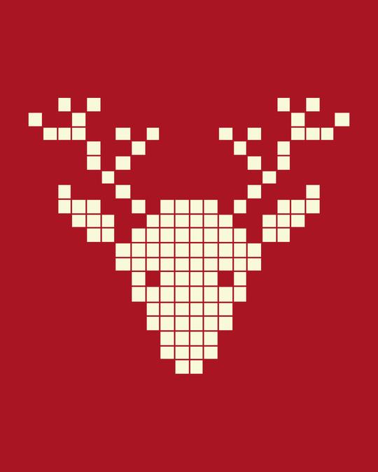 Shop ReindeerHoodie-Full