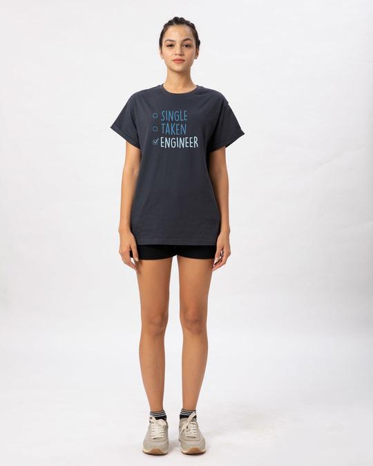 Shop Rel Status Boyfriend T-Shirt