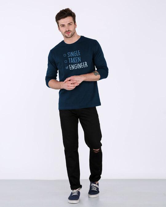 Shop Rel Status Full Sleeve T-Shirt
