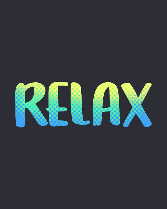 Shop Relax Round Neck 3/4th Sleeve T-Shirt
