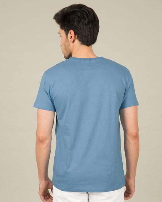 Shop Religion Is Cricket Half Sleeve T-Shirt-Full