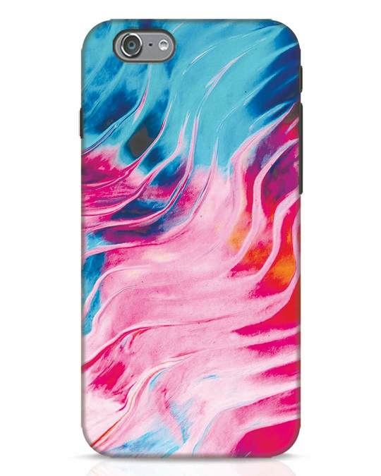 Shop Ripples iPhone 6 Mobile Cover-Front