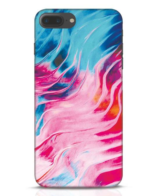 Shop Ripples iPhone 7 Plus Mobile Cover-Front