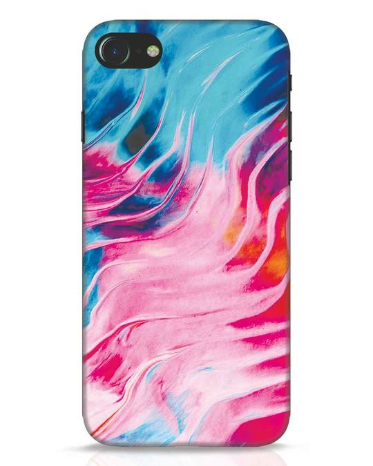 Shop Ripples iPhone 8 Mobile Cover-Front
