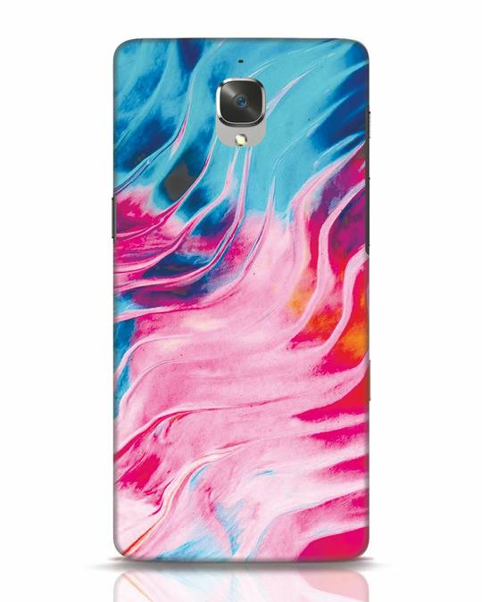 Shop Ripples OnePlus 3 Mobile Cover-Front