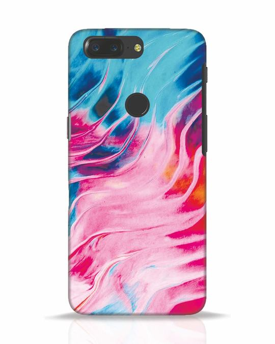 Shop Ripples OnePlus 5T Mobile Cover-Front