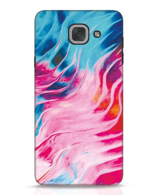 Shop Ripples Samsung Galaxy J7 Max Mobile Cover-Front