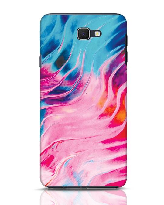 Shop Ripples Samsung Galaxy J7 Prime Mobile Cover-Front