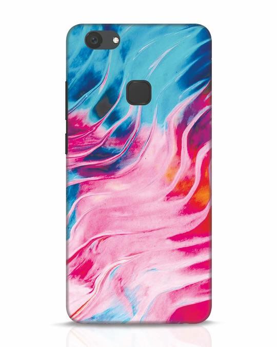 Shop Ripples Vivo V7 Plus Mobile Cover-Front