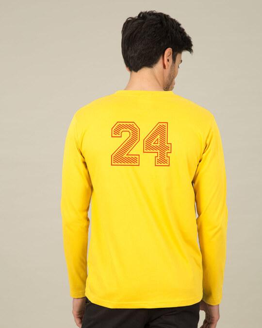 Shop Rise 24 Full Sleeve T-Shirt-Full