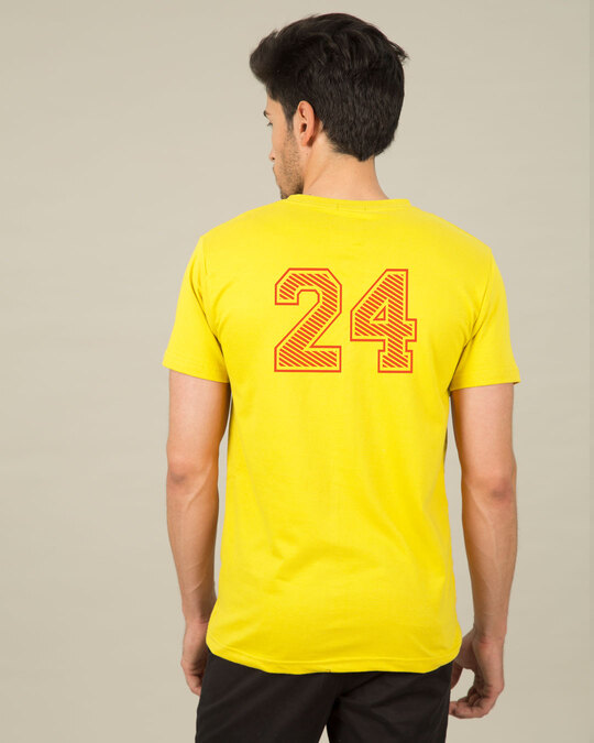Shop Rise 24 Half Sleeve T-Shirt-Design