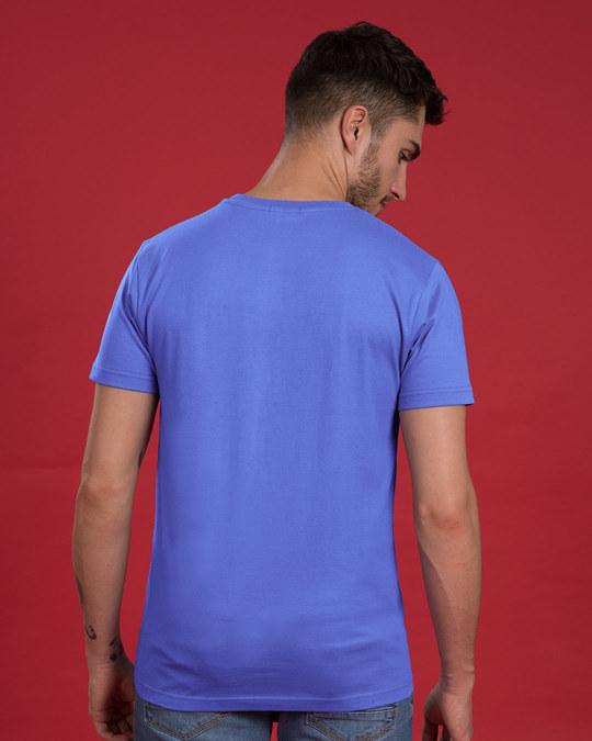 Shop Risk Taker Half Sleeve T-Shirt-Design