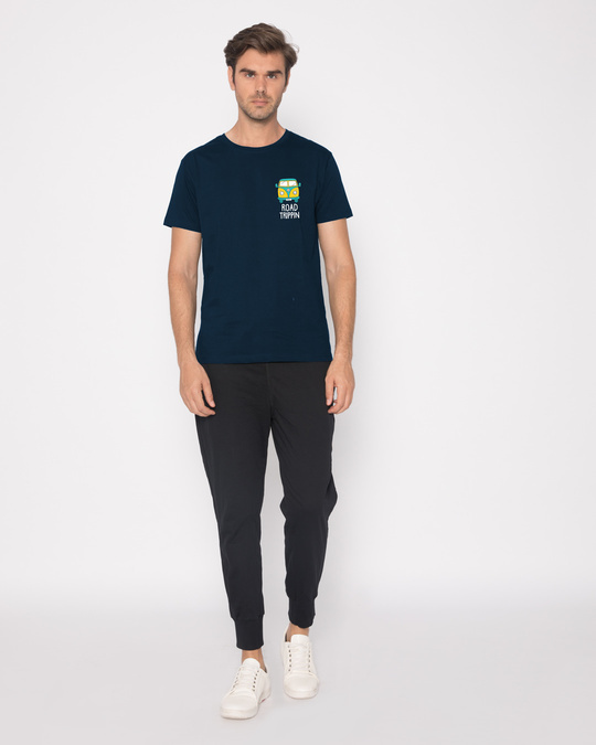 Shop Road Trippin Van Half Sleeve T-Shirt