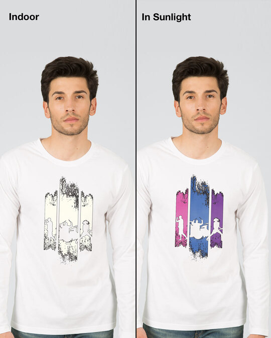 Shop Rock Band (Sun Active T-shirt)