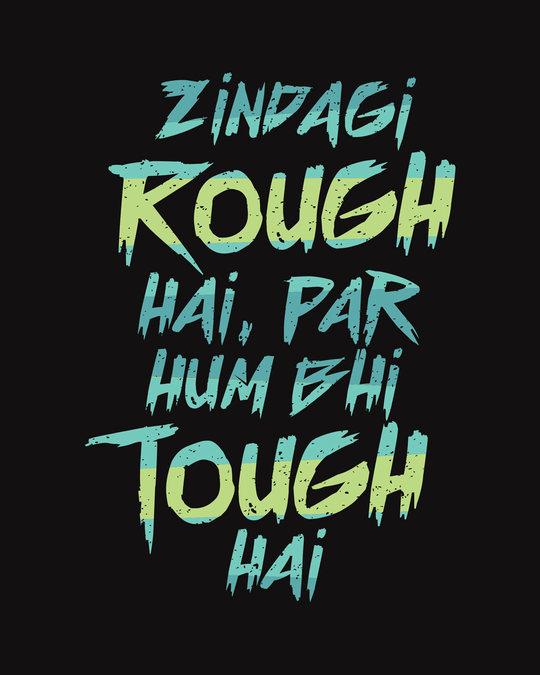 Shop Rough & Tough Full Sleeve T-Shirt