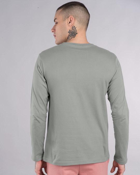 Shop Royal Full Sleeve T-Shirt-Back